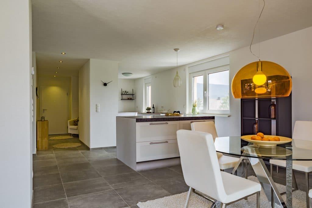 Home Staging Alexandra Martin Wohnen Ist Küche