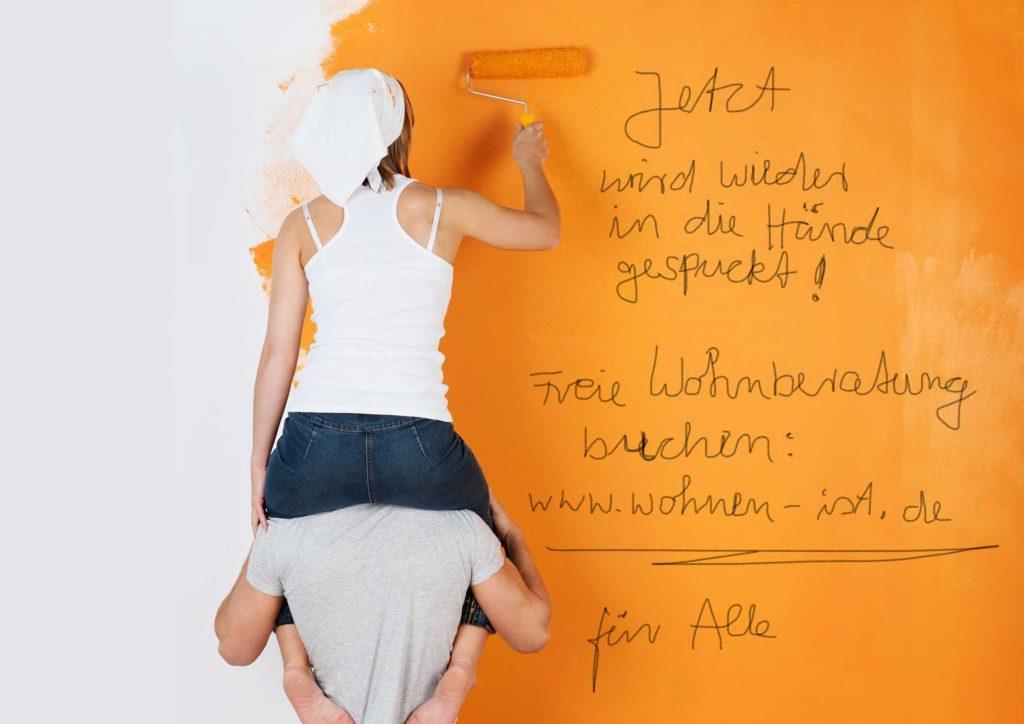 News-Beitrag: Deutschlandweit: Wohn-Beratung und Raumgestaltung