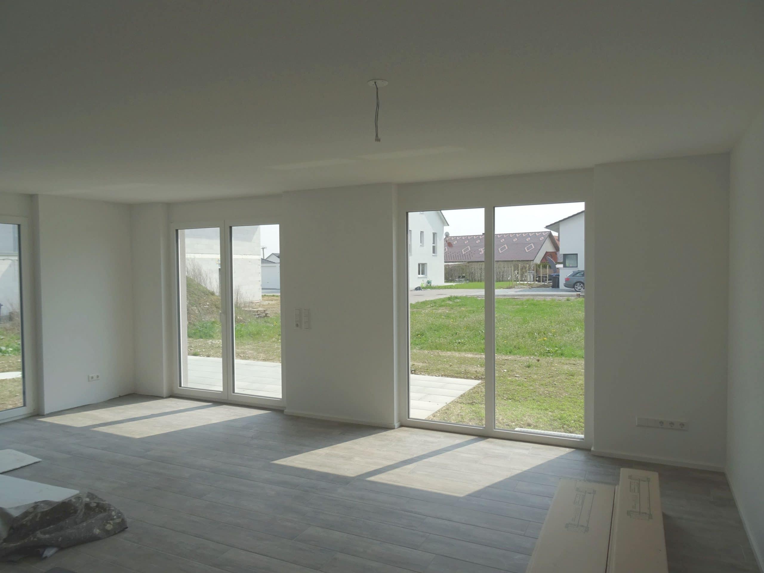 News-Beitrag: Ist die Immobilie unbewohnt und leer