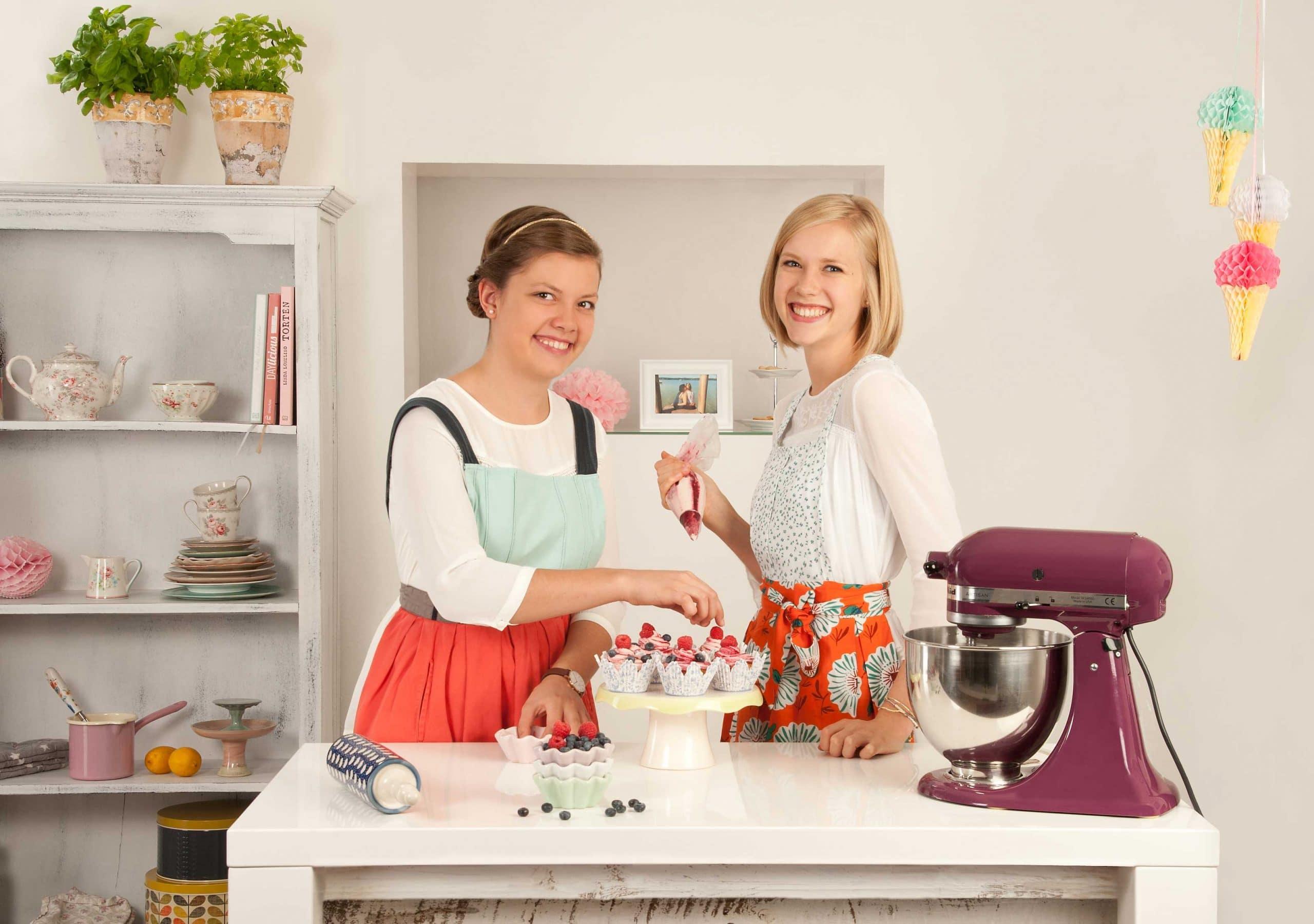 News-Beitrag: Ich liebe Kuchen!