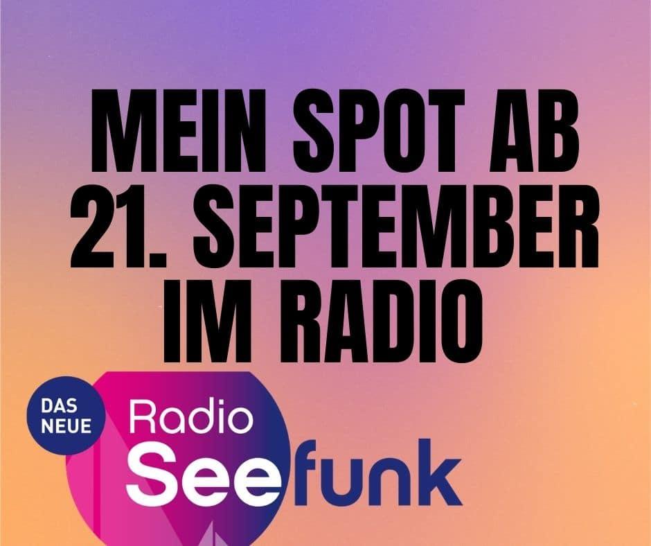 News-Beitrag: WOHNEN IST … im Radio